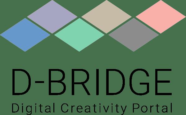 D-BRIDGE Digital Creativity Portal