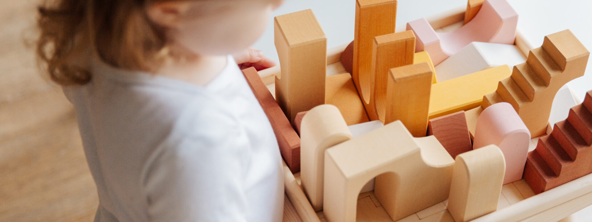 Safe and Secure Decorating Solutions for Personalizing Wooden Toys Used by Children