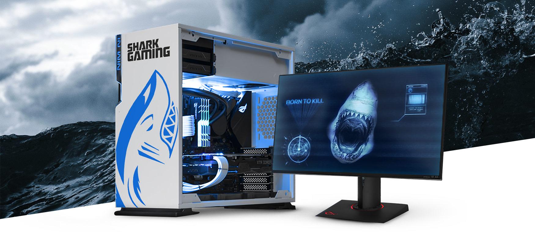Producing Custom Gaming PCs with Original Designs On-Demand